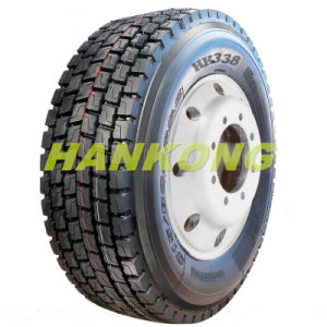 Hankong Brand TBR Tires for Light Trucks pictures & photos