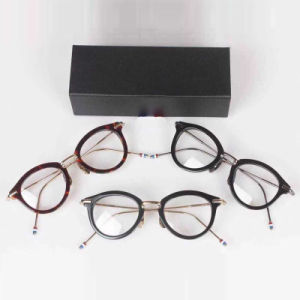 New Classic Fashion Designer Optical Frame pictures & photos