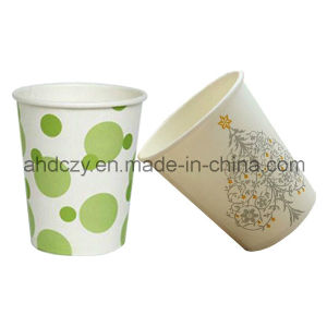 Hot Sale 6oz Custom Reusable Cup for Drink pictures & photos
