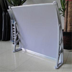 DIY 4mm Polycarbonate Aluminum Rain Awning