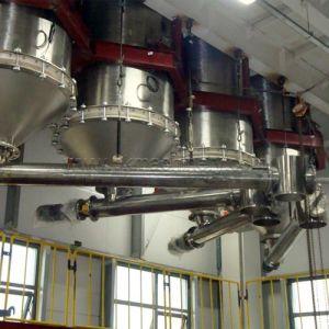Cement Plant Screw Conveyor, Feeder Equipment pictures & photos