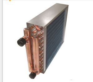 Outdoor Wood Stove Heat Exchanger Popular in USA Market pictures & photos