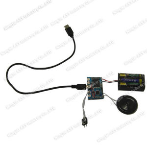 USB Sound Module for Toy, MP3 Vocal Module, Voice Module pictures & photos