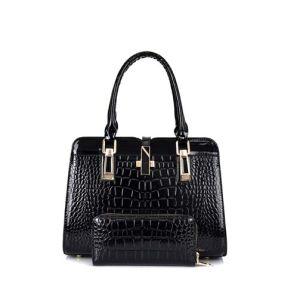 Factory to Customer Wholesale Classics Fashionbale Bag Leather Designer Handbag (XM0285) pictures & photos