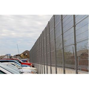 Security Fence pictures & photos