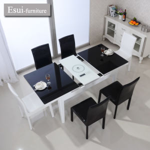 Dining Table Set Dining Room Furniture of Home Furniture (CZ020A#)