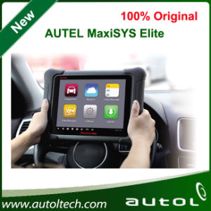 Autel Maxisys Elite with J2534 ECU Preprogramming Box Autel Maxisys Elite pictures & photos