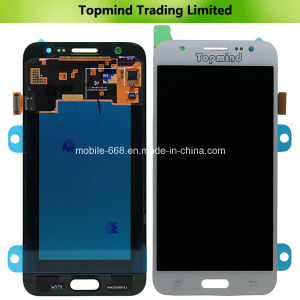 Replacement Parts for Samsung Galaxy J5 J500 LCD Screen with Digitizer Touch pictures & photos
