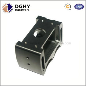 Good Quality Milling Machine Aluminum Part Precision Machined CNC Parts