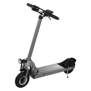 Factory Supply 8 Inch Two Wheels Electric Kick Scooter pictures & photos