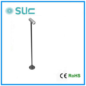 1W High Pole LED Display Arm Cabinet Light for Showcase (SLCG-CG19) pictures & photos