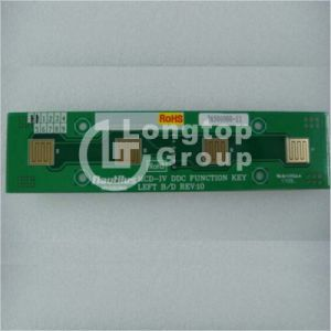 Natilus Hyosung ATM Machine Parts Function Key Left 7650000011 pictures & photos