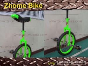 Cycle/Bicycle/Wheel Barrow Bike/Single Wheel Bike Zh15wb01 pictures & photos