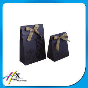Guangzhou Chocolate Packaging Box Bag with Hot Stamping Logo pictures & photos