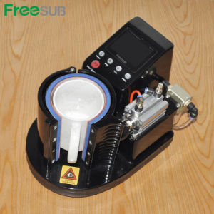 Freesub Coffee Mug Heat Transfer Printing Machine (ST-110) pictures & photos