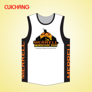 Sportswear Brand with Sublimation Printing Custom Sublimation Sports Wear pictures & photos