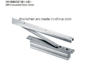 Xc-D3208 Stainless Steel Furniture Hardware Door Closer pictures & photos