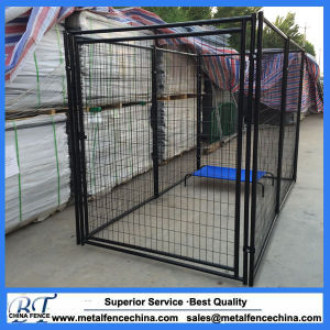 3m*3m Powder Coated Portable Dog Kennel Panel pictures & photos