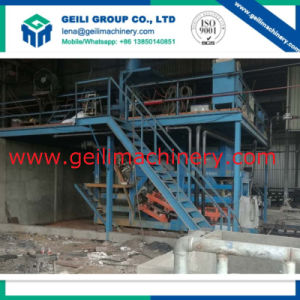 Simple CCM From Steel Casting Plant Manufacturer pictures & photos