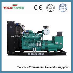 Cummins Engine 500kw/625kVA Open Diesel Generator Set pictures & photos