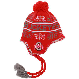 Custom 100% Acrylic Jacquard Winter Warm Beanie Hat Knitted Hat pictures & photos