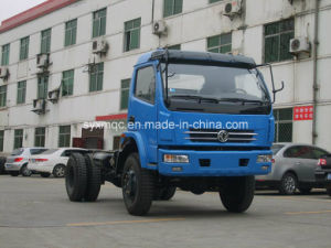 Tipper Truck Dump Truck 4*4 Light Truck (EQ3053GL)
