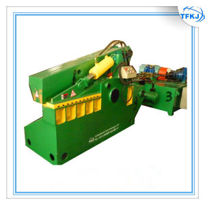 Q43 Automatic Metal Sheet Cutting Shear pictures & photos