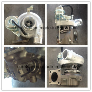 CT26 Turbo Charger 1720168010  17201-68010 Turbine for Toyota Optimo with 12h-T Engine pictures & photos