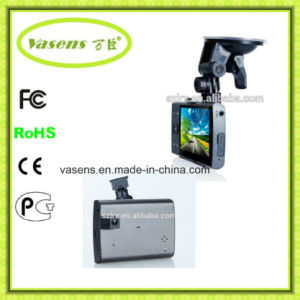 HD 720p Smart Parking Sensor 3.5 Inch Car Black Box pictures & photos
