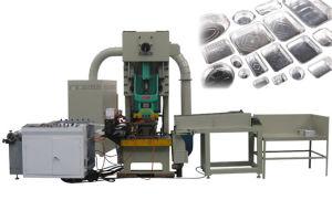 Aluminium Foil Container Making Machine pictures & photos
