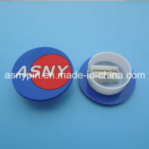 Soft Rubber PVC Custom School Pencil Sharpener pictures & photos