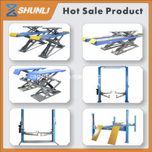 8818 B Solid Steel Insurance Lifting Equipment pictures & photos