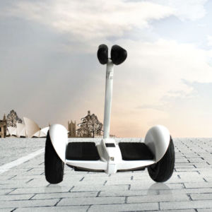 Smart Self-Balancing Electric Mobility Scooter with Bluetooth APP pictures & photos