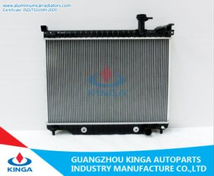 Auto Spare Parts Aluminum Radiator for Gmc Chevrolet Trailblazer′02-05 at pictures & photos