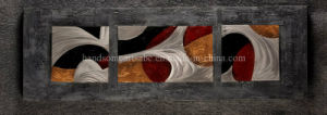 Abstract Aluminum Relievo/Metal Hanging Wall Arts pictures & photos