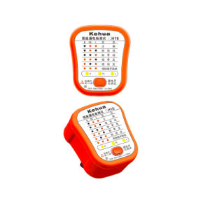 High Quality Socket Tester (KH16) with ISO Certified pictures & photos