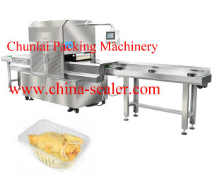 Fresh Poultry Map Packaging Machine pictures & photos