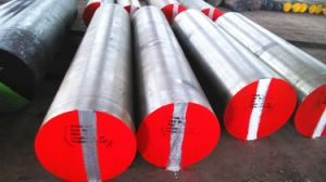 Polished Carbon Steel Round Bars C45e+Cr+N Best Forged Round Bars pictures & photos