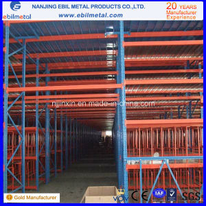 2015 Cold Rolled Good Loading Capacity Q235B Platform Rack pictures & photos