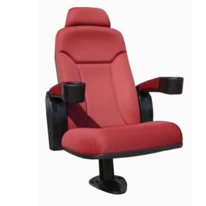 China Shaking Movie Chair Luxury Seat Commercial Theater Seating (S21) pictures & photos