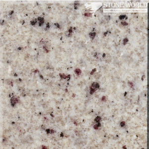 Polished Regina White Granite Tiles for Flooring & Wall (MT026) pictures & photos