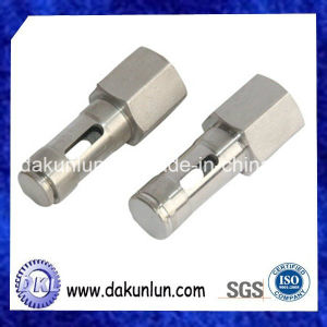 Zinc Plating Mechanical Seal CNC Machining Forging Parts pictures & photos