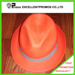 Top Quality Most Popular Promotional Straw Panama Hat (EP-4206.82941) pictures & photos