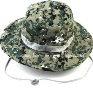 Wide Brim Boonie Hat, Floppy Hat pictures & photos
