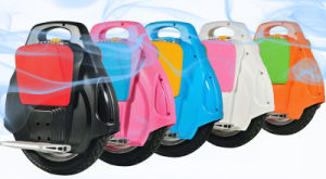 Single Wheel Scooter Thinking Car Monowheel Balancing Car Unicycle pictures & photos