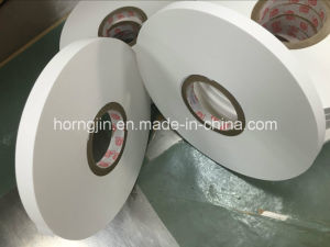 830e Cotton Paper Strips for Cable  Insulation Strip pictures & photos