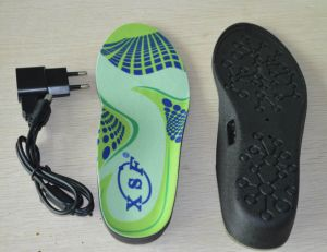 Wholesale Winter Boot Thermacell Heated Insoles
