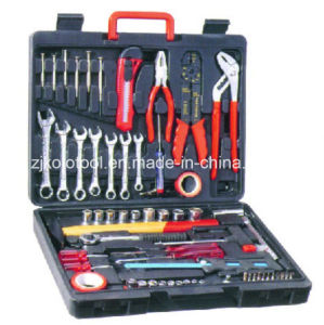 555PC Ratchet Spanner Set pictures & photos