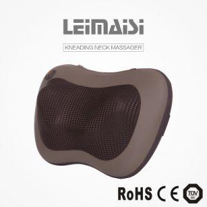 3D Shiatsu Infrared Lumbar Massage Pillow