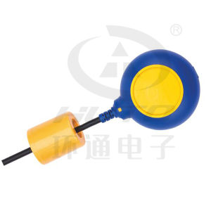 Float Regulator for Water Tank and Submersible Pump